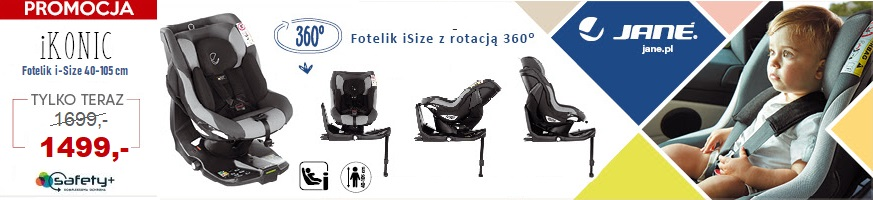 JANE-iKONIK- FOTELIK-ROTACYJNY-360-STOPNI-PROMOCJA